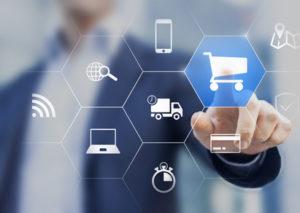 B2B Marktplatzsoftware – Alle Produkttypen werden unterstützt